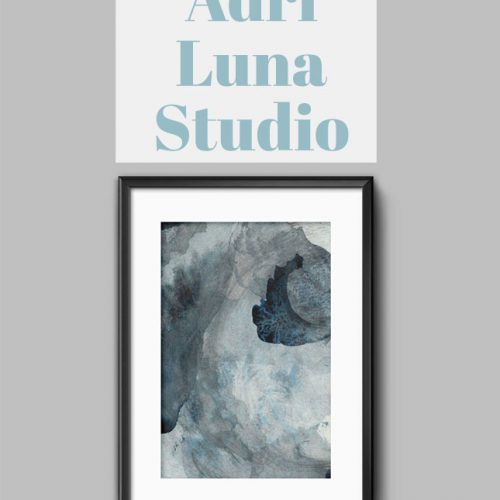 Meet the Artist: Adri Luna Studio on ArtSalesOnAutopilot.com
